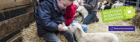 Landelijke Herdersdag: vrijdag 9 november 2018 Rotterdam